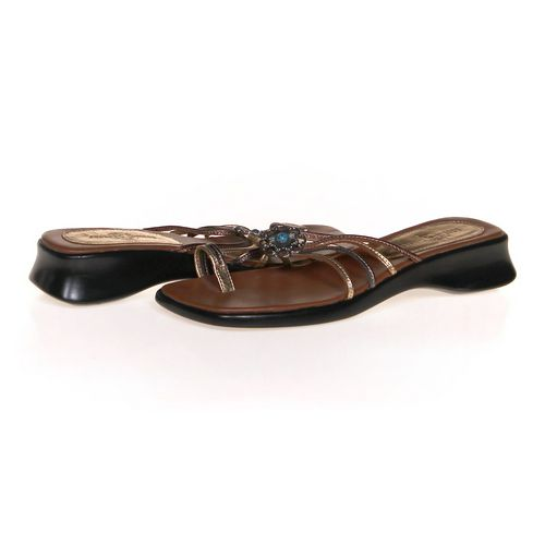 Duck Head Jeans Co. Sandals in size 7.5 Women's at up to 95% Off - Swap.com