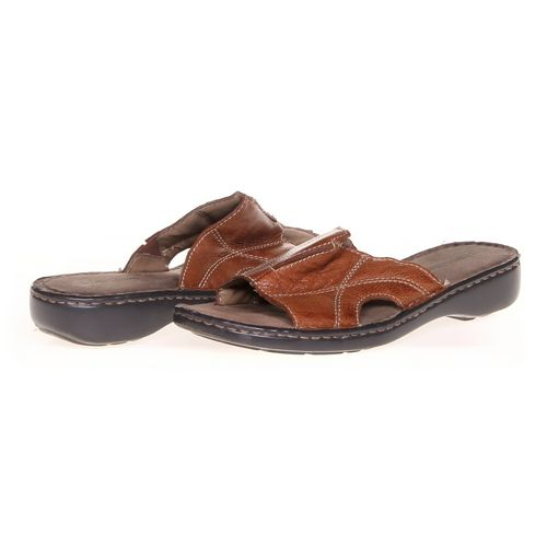 Naturalizer Sandals in size 7.5 Women's at up to 95% Off - Swap.com