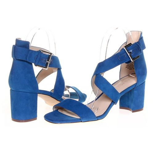 Nine West Sandals in size 7.5 Women's at up to 95% Off - Swap.com