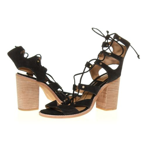 Dolce Vita Sandals in size 7.5 Women's at up to 95% Off - Swap.com