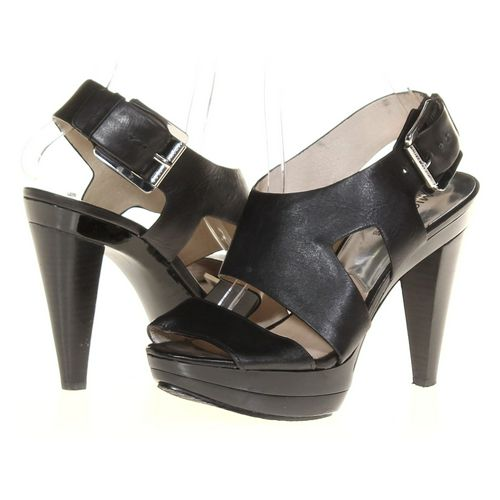Michael Kors Sandals in size 7.5 Women's at up to 95% Off - Swap.com