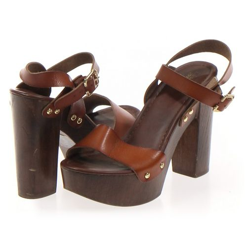 Mossimo Supply Co. Sandals in size 7.5 Women's at up to 95% Off - Swap.com
