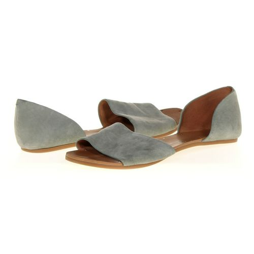 Madewell Sandals in size 7.5 Women's at up to 95% Off - Swap.com