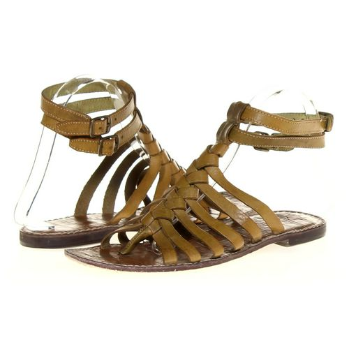 Sam Edelman Sandals in size 7.5 Women's at up to 95% Off - Swap.com