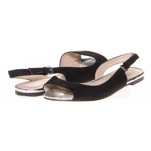Apt. 9 Sandals in size 7.5 Women's at up to 95% Off - Swap.com