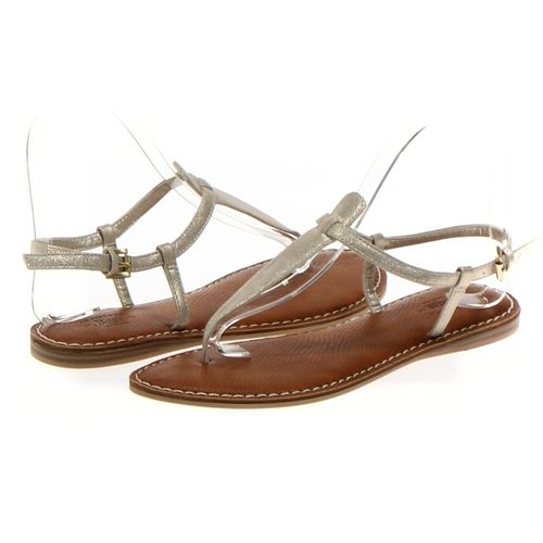 G.H. BASS & CO. Sandals in size 7.5 Women's at up to 95% Off - Swap.com