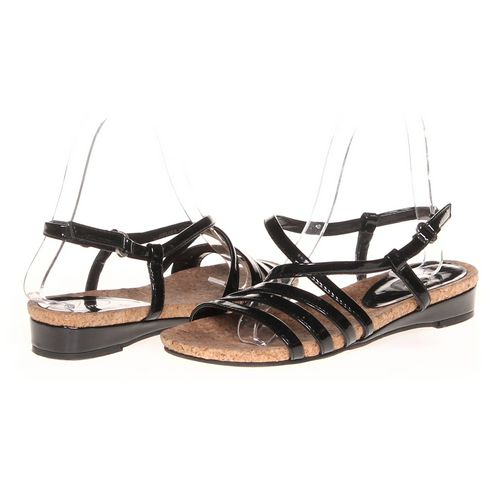 Kim Rogers Sandals in size 7.5 Women's at up to 95% Off - Swap.com