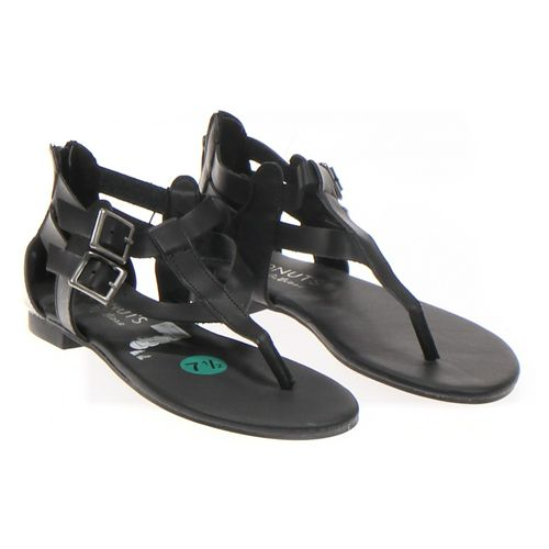 Coconuts Sandals in size 7.5 Women's at up to 95% Off - Swap.com