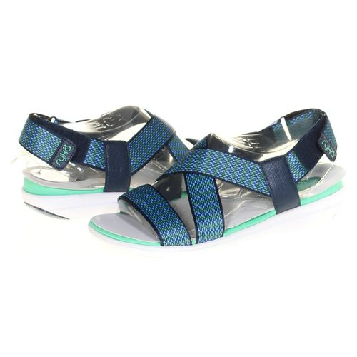 Rykä Sandals in size 7.5 Women's at up to 95% Off - Swap.com