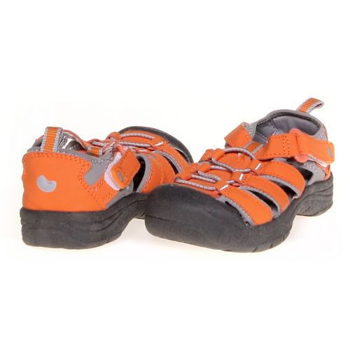 Jumping Beans Sandals in size 8 Toddler at up to 95% Off - Swap.com