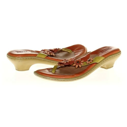 Born Sandals in size 8 Women's at up to 95% Off - Swap.com