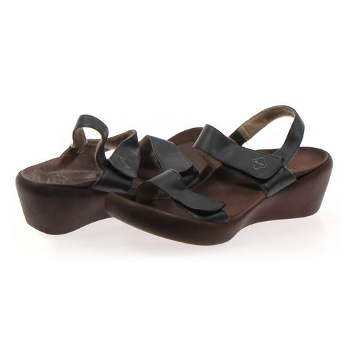 Regetta Canoe Sandals in size 8 Women's at up to 95% Off - Swap.com