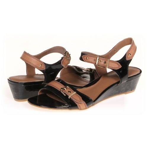 Tignanello Sandals in size 8 Women's at up to 95% Off - Swap.com