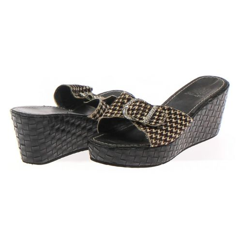 YELLOW BOX Sandals in size 8 Women's at up to 95% Off - Swap.com