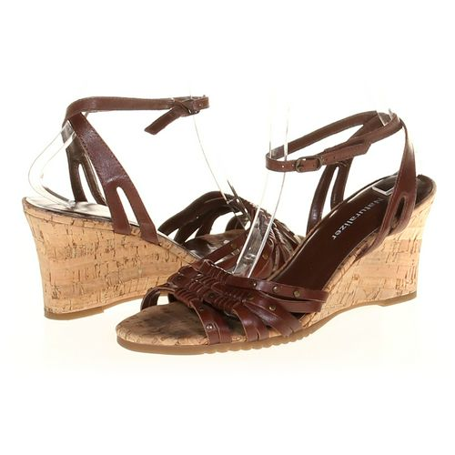 Naturalizer Sandals in size 8 Women's at up to 95% Off - Swap.com