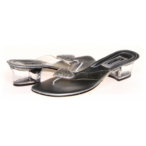 Dezario Sandals in size 8 Women's at up to 95% Off - Swap.com