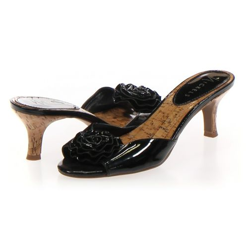 Nickles Sandals in size 8 Women's at up to 95% Off - Swap.com