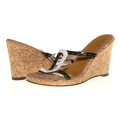 Cole Haan Sandals in size 8 Women's at up to 95% Off - Swap.com