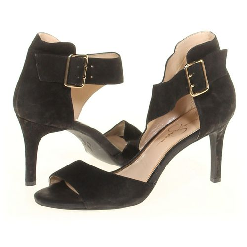 Jessica Simpson Sandals in size 8 Women's at up to 95% Off - Swap.com