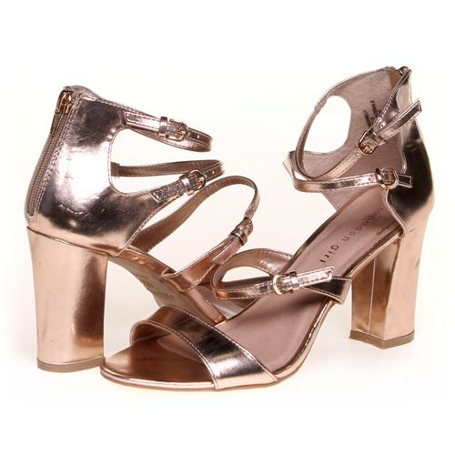 Madden Girl Sandals in size 8 Women's at up to 95% Off - Swap.com