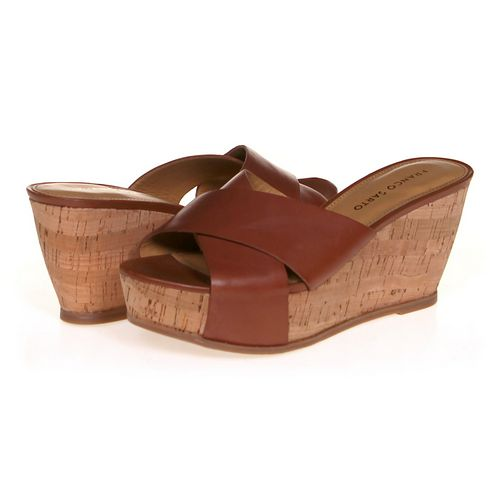 Franco Sarto Sandals in size 8 Women's at up to 95% Off - Swap.com
