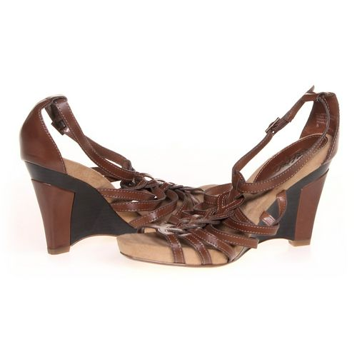 Mossimo Sandals in size 8 Women's at up to 95% Off - Swap.com