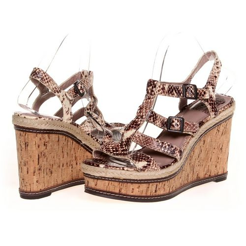 Vince Camuto Sandals in size 8 Women's at up to 95% Off - Swap.com