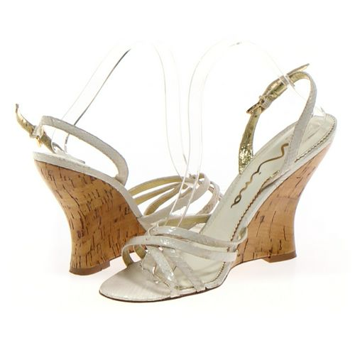 Nina Sandals in size 8 Women's at up to 95% Off - Swap.com