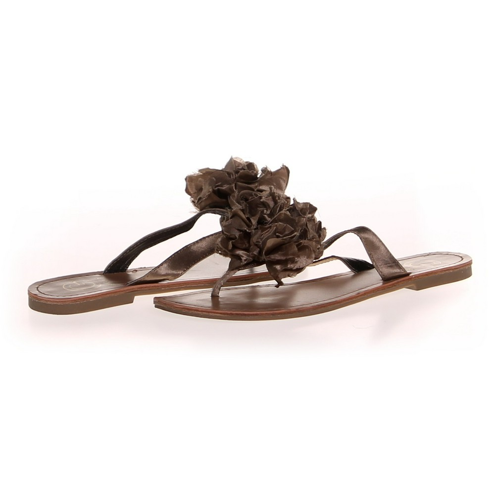 bd074f6bfbf5d G by GUESS Sandals in size 8 Women s at up to 95% Off - Swap