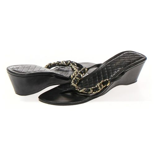 GEORGE Sandals in size 8 Women's at up to 95% Off - Swap.com