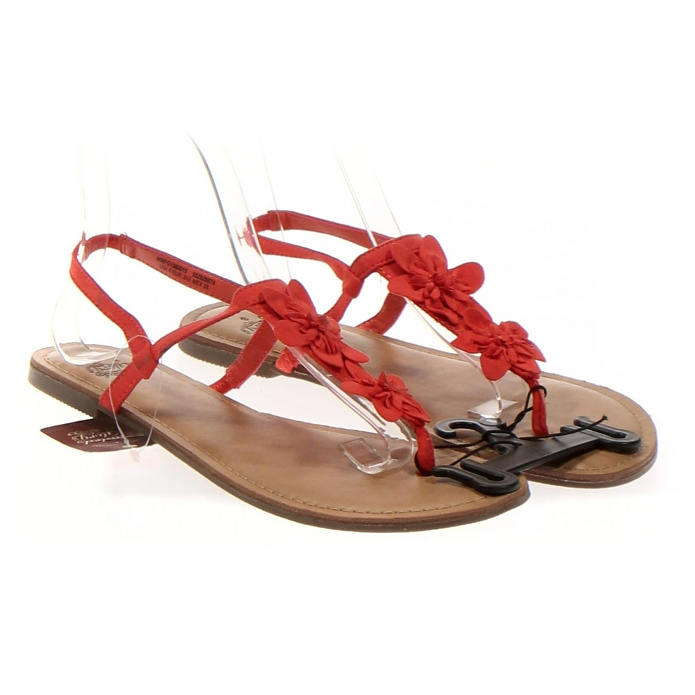 2ab70d669 Faded Glory Sandals in size 8 Women s at up to 95% Off - Swap.