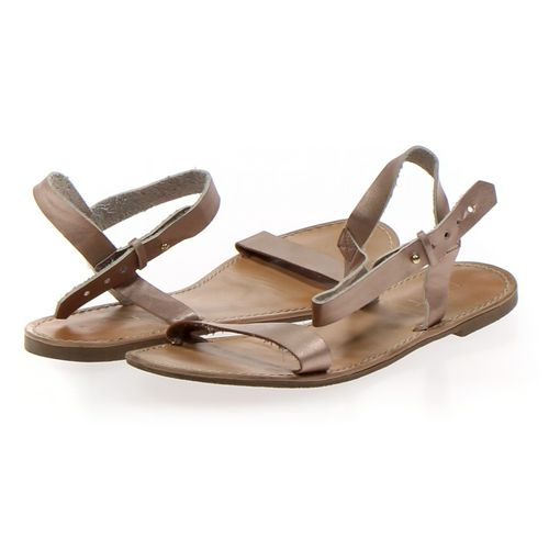 Ann Taylor Loft Sandals in size 8 Women's at up to 95% Off - Swap.com