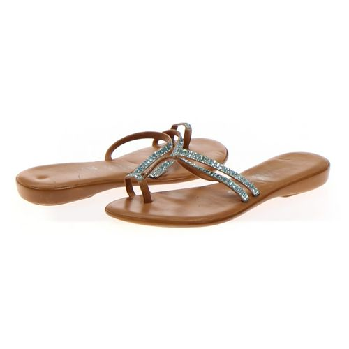 Italian Shoemakers Sandals in size 8 Women's at up to 95% Off - Swap.com