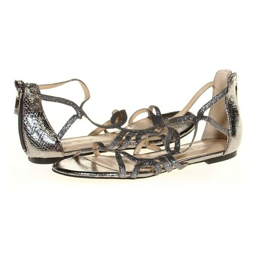IVANKA TRUMP Sandals in size 8 Women's at up to 95% Off - Swap.com