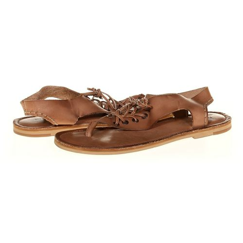 Musse & Cloud Sandals in size 8 Women's at up to 95% Off - Swap.com
