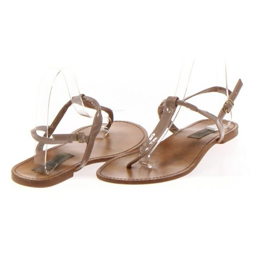 Steve Madden Sandals in size 8 Women's at up to 95% Off - Swap.com