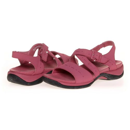 Clark's Sandals in size 8 Women's at up to 95% Off - Swap.com