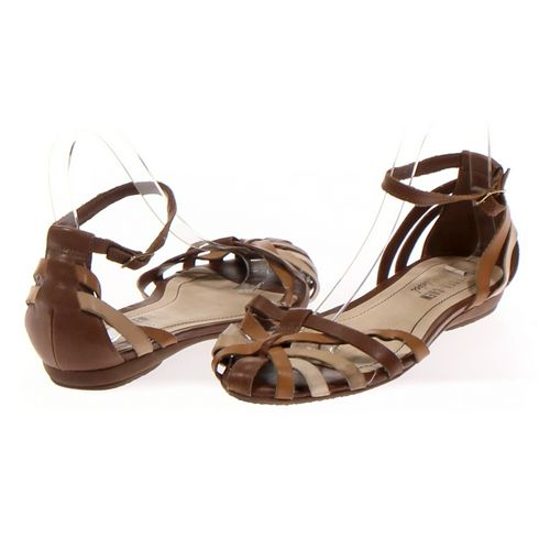 Ralph Lauren Sandals in size 8 Women's at up to 95% Off - Swap.com