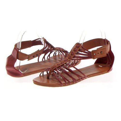 Volcom Sandals in size 8 Women's at up to 95% Off - Swap.com