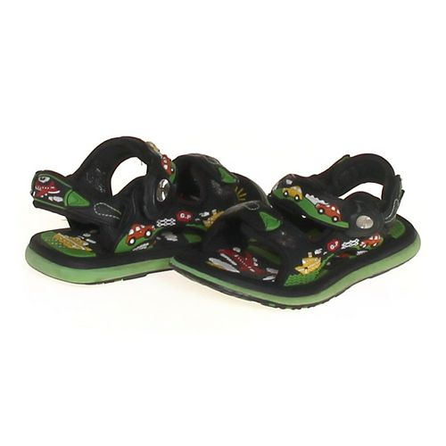 GP Sandals in size 8.5 Toddler at up to 95% Off - Swap.com