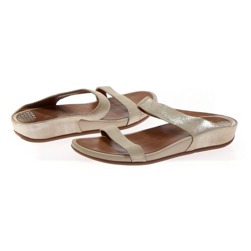 Fitflop Sandals in size 8.5 Women's at up to 95% Off - Swap.com