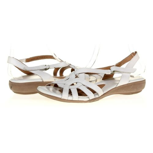 Naturalizer Sandals in size 8.5 Women's at up to 95% Off - Swap.com