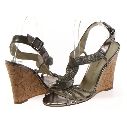 ADRIANNA PAPELL Sandals in size 8.5 Women's at up to 95% Off - Swap.com