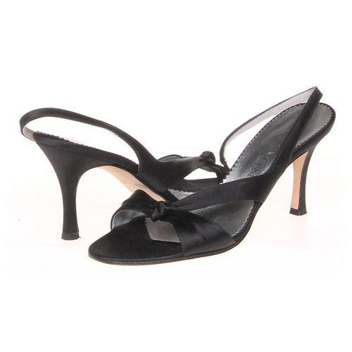 Anne Klein Sandals in size 8.5 Women's at up to 95% Off - Swap.com