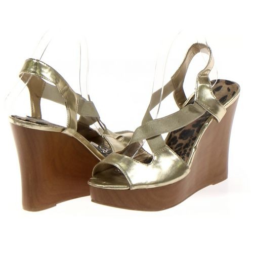 Jessica Simpson Sandals in size 8.5 Women's at up to 95% Off - Swap.com
