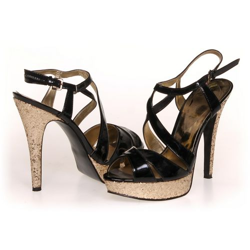GUESS Sandals in size 8.5 Women's at up to 95% Off - Swap.com