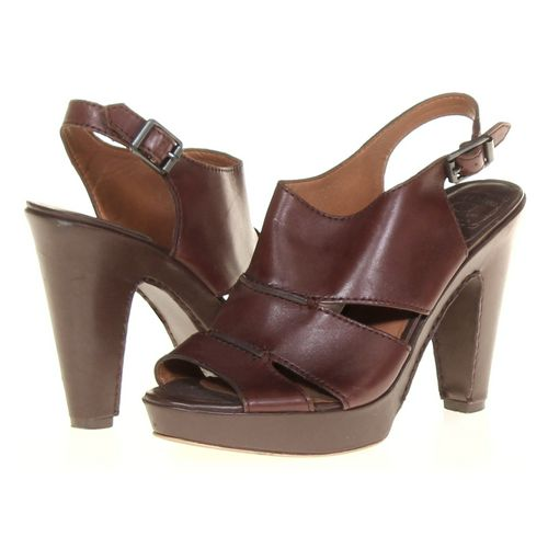 Lucky Brand Sandals in size 8.5 Women's at up to 95% Off - Swap.com