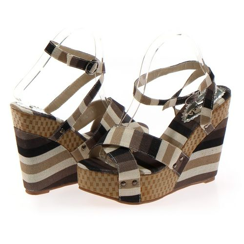 Machi Sandals in size 8.5 Women's at up to 95% Off - Swap.com