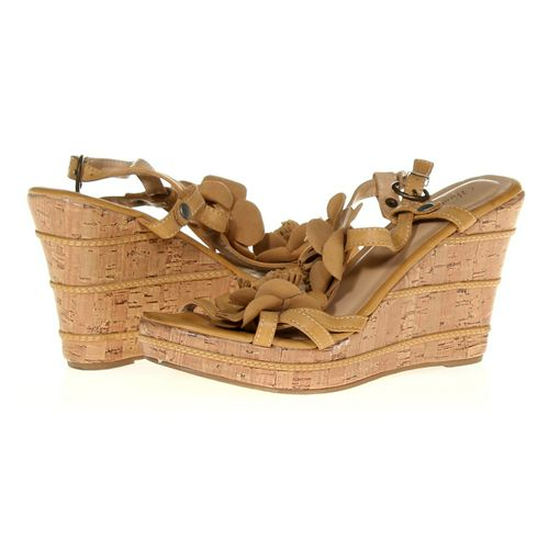 Wanted Sandals in size 8.5 Women's at up to 95% Off - Swap.com