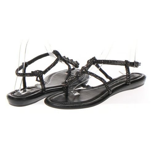 Antonio Melani Sandals in size 8.5 Women's at up to 95% Off - Swap.com